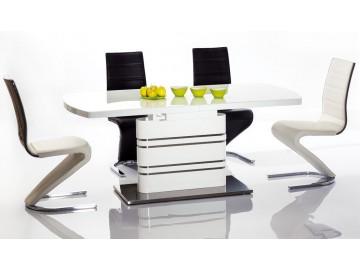 Jídelní stůl GUCCI rozkládací 180x90