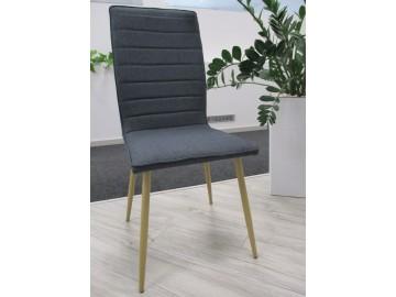 Jídelní čalouněná židle ORAVA