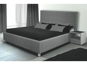 Čalouněná postel LUBNICE IX 160