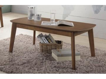 Konferenční stolek POSITANO sv. ořech