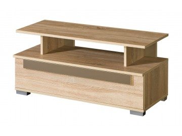 Televizní stolek CARMELO C13 sonoma/arusha