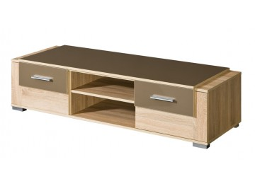 Televizní stolek CARMELO C3 sonoma/arusha