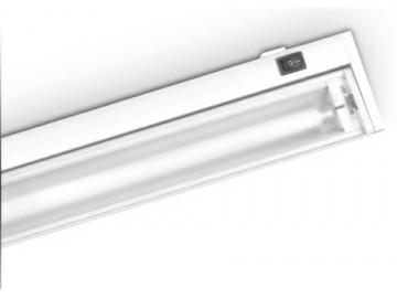 BRILUM Zářivkové kuchyňské svítidlo OM-ARW216-10 ARIBAW21 6400k bílá