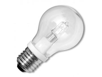 Ecolite E27/G9-75W Žárovka halog. čirá E27/G9-75W
