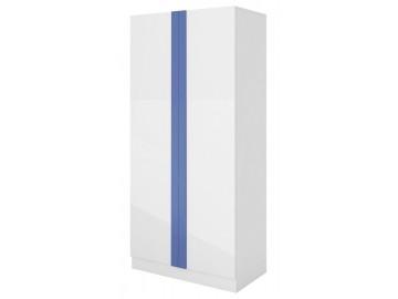 Šatní skříň 2D ICE IC-18
