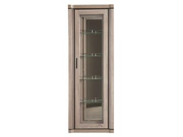 Vitrína bar 1-dveřová pravá DALLAS D-18 výběr barev