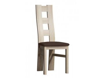 Jídelní židle LAREDO dub sanremo