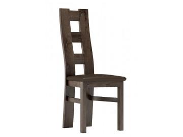 Jídelní židle KORA jasan tmavý