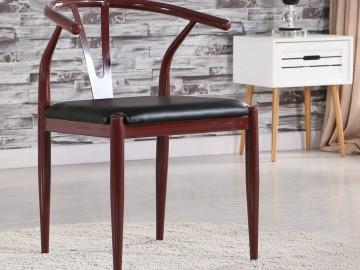 Jídelní židle BISTRO hnědá
