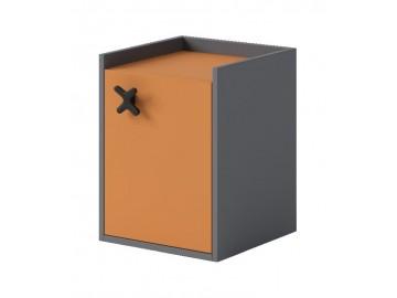 IKS X-11 kontejner pod PC stůl