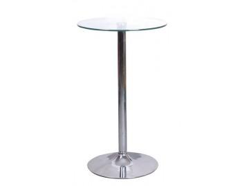 Barový stolek B-103