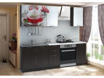 Kuchyně ART 160 Teapot