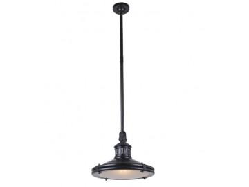 Závěsné svítidlo LW-78 černá