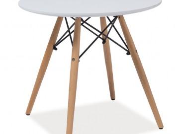 Konferenční stolek kulatý SOHO B