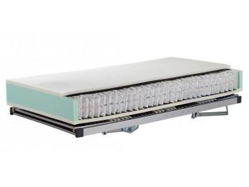 Pružinová matrace POCKET 80 x 200