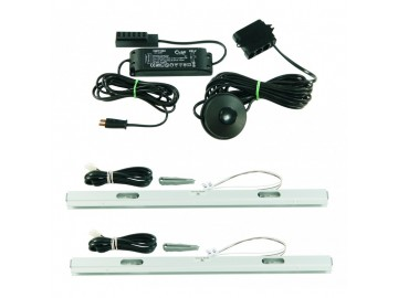 Osvětlení 3-L-BC-2-0400-02