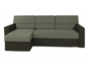 Rozkl. rohová sedačka SMART HAITI 34/41