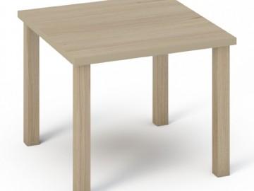 Konferenční stolek QUATRO 22 sonoma