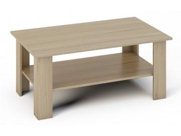 Konferenční stolek AMSTERDAM sonoma
