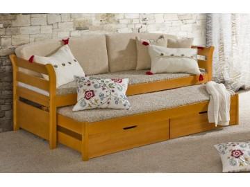 Dětská postel TYTUS
