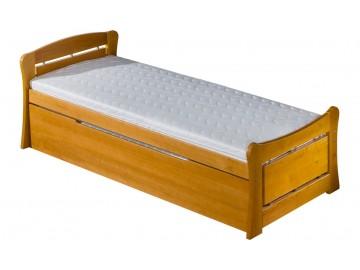 Dětská postel PATRYK 2