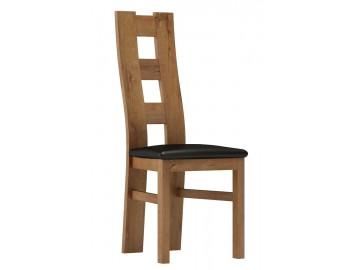Čalouněná židle INDIANAPOLIS jasan světlý