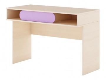 GUSTO G-14 pracovní stůl dub kremona/lavenda
