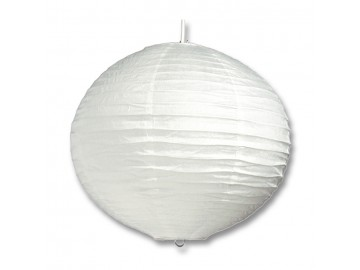 Ecolite  DHL400-20 Koule bílá 50cm-papír. lustr