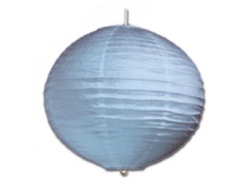 Ecolite  DHL400-16/MO Koule 40cm-papír. lustr modrý
