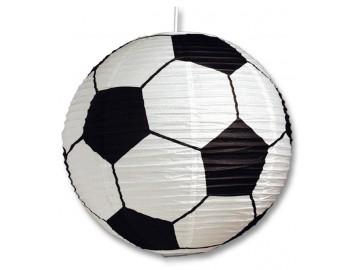 Ecolite  DHL35 Papír.lustr fotbalový