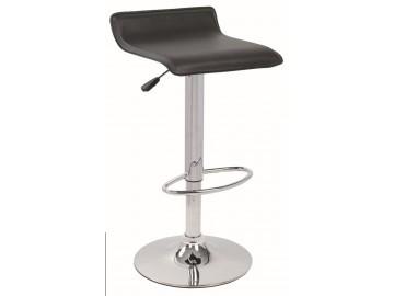 Barová židle KROKUS A-044 černá