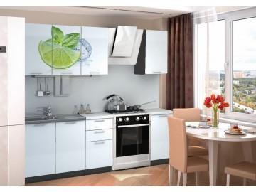 Kuchyně ART 160 Lime