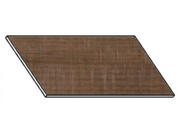 Kuchyňská pracovní deska 140 cm dub balara