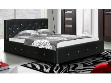 Čalouněná postel LUBNICE IV 180
