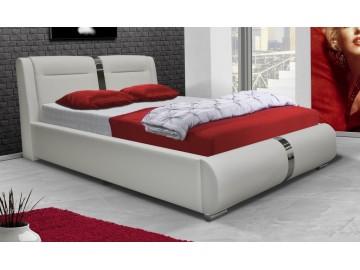 Čalouněná postel LUBNICE VII 160 M120