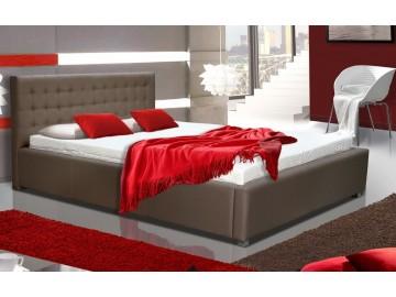 Čalouněná postel LUBNICE V 180