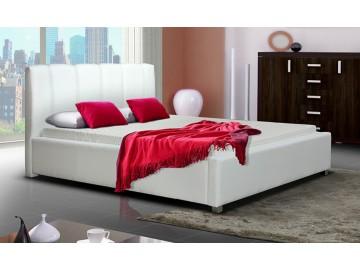 Čalouněná postel LUBNICE I 180