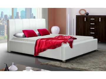 Čalouněná postel LUBNICE I 160