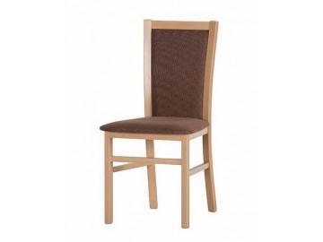 Jídelní čalouněná židle SATURN 101