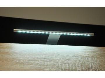 LED osvětlení ( 1 pár ) ke skříním MADRID II