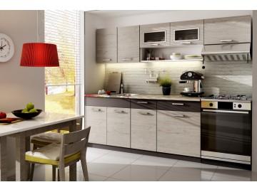 Kuchyně na míru MORENO picard