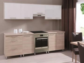 Kuchyně na míru COSTA