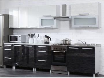 Kuchyně na míru MERLIN