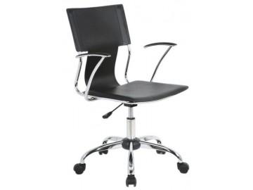 Kancelářská židle Q-010 černá