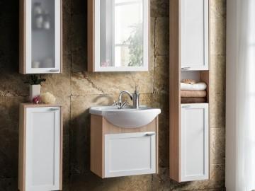 Koupelnová sestava ISTRIA