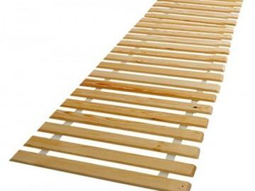 Rošt do postele DOMINO 90x200 cm