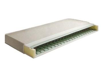 DOLMAR pružinová matrace 160x200 cm