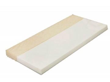 DOLMAR pěnová matrace 160x200 cm