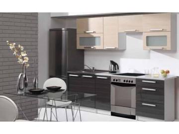 Kuchyně na míru MERCURY Zebra