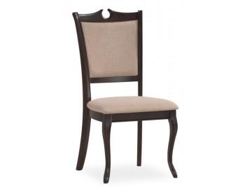 Jídelní čalouněná židle RY-SC ořech